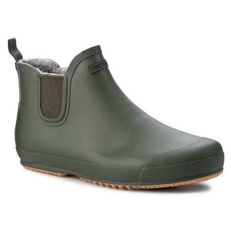 Kalosze TRETORN - Bo Winter 473300 Forest Green 68