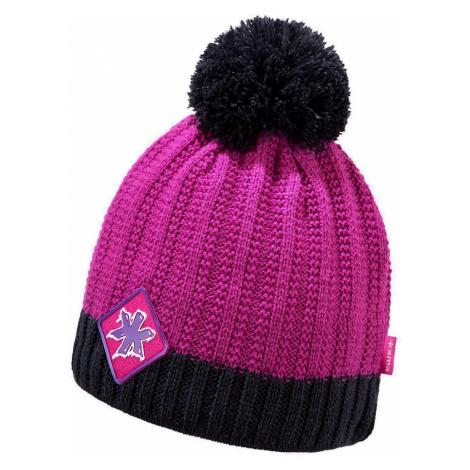 czapka Kama K59 - Pink