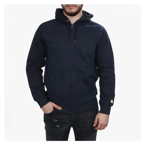 Bluza męska Carhartt WIP Chase I026385 Dark Navy