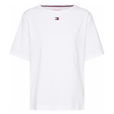 Tommy Hilfiger Underwear Koszulka do spania biały
