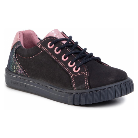 Sneakersy LASOCKI KIDS - CI12-KIDS3-03 Cobalt Blue
