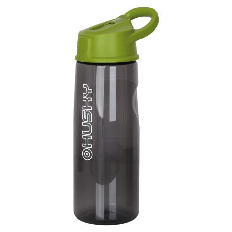 Springler butelka zewnętrzna zielony Husky