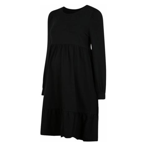 MAMALICIOUS Sukienka 'Carly' czarny Mama Licious