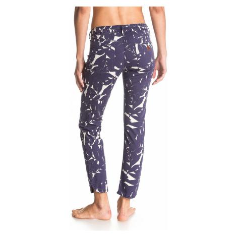 spodnie Roxy Funky Fresh Prints - PSS6/Shelter Floral