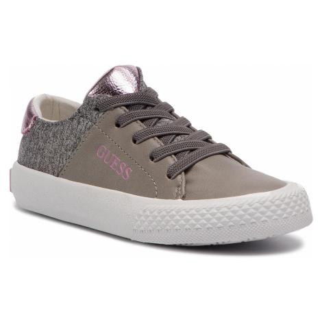 Sneakersy GUESS - Lara FI5LAR ELE12 GREY