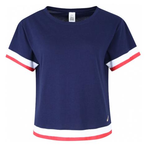 ASICS Koszulka funkcyjna 'TOKYO SS TOP' czarny