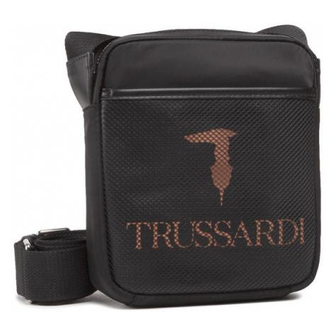 Trussardi Saszetka Shoulder Bag Nylon 71B00241 Czarny