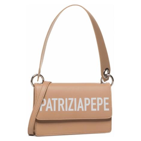 Torebka PATRIZIA PEPE - 2V9407/A6P8-B685 Pompei Beige