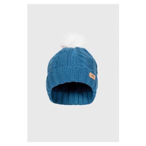 Dziecięca czapka Ashleigh niebieska