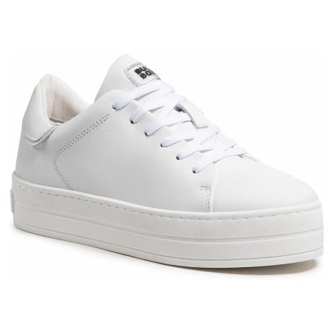 Sneakersy BULLBOXER - 987041E5L White