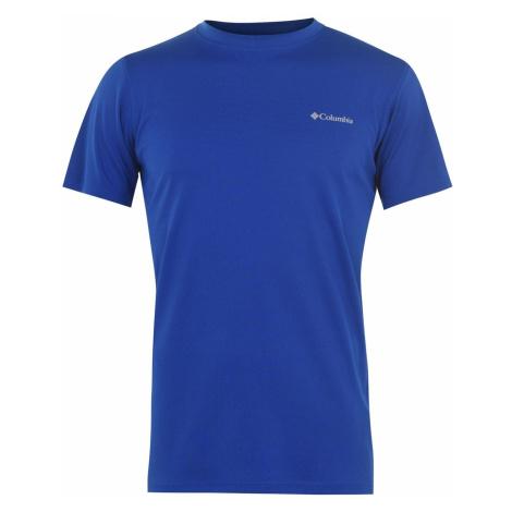 Columbia Zero Rules T Shirt Mens