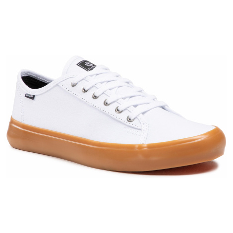 Tenisówki ELEMENT - Pitch W6PTC1-01A-6301 White Gum