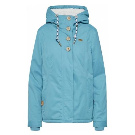 Ragwear Kurtka zimowa 'LYNX' jasnoniebieski