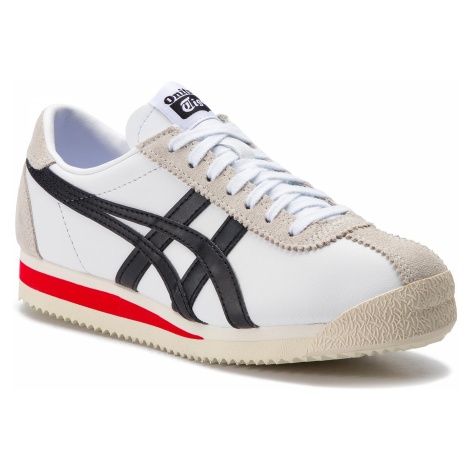 Sneakersy ONITSUKA TIGER - Corsair 1183A357 White/Black 100