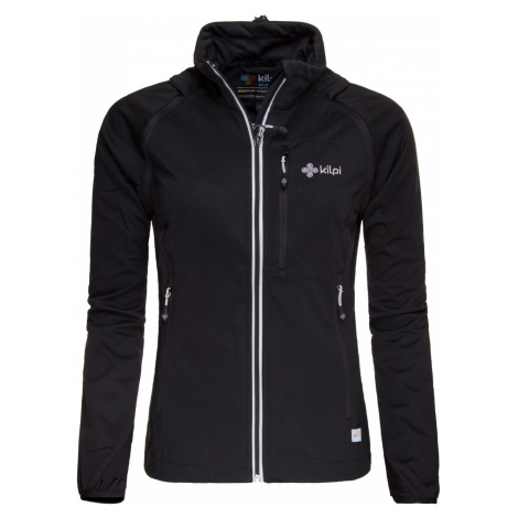 Women's softshell jacket Kilpi TRANSFORMER-W
