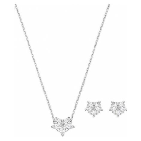 Swarovski Zestaw biżuterii LADY 5408432
