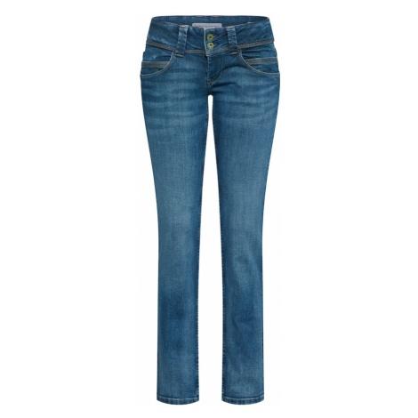 Pepe Jeans Jeansy 'Venus' niebieski