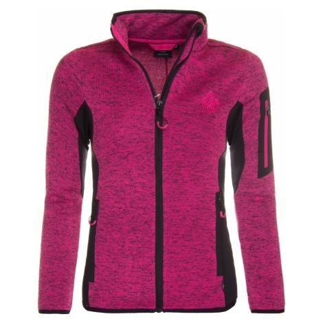 Women's fleece shirt Kilpi RIGANA-W