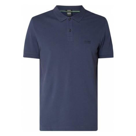Koszulka polo z piki model 'Piro'