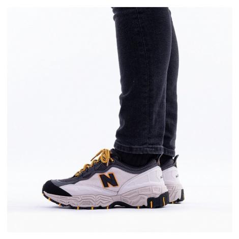 Buty męskie sneakersy New Balance ML801NCY