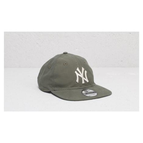 New Era 9Twenty MLB Light Weight Packable New York Yankees Cap Green