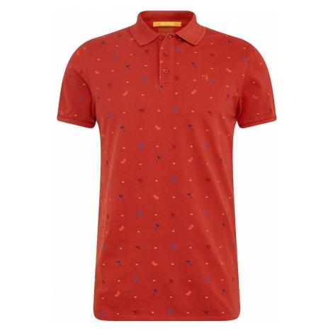 SCOTCH & SODA Koszulka czerwony