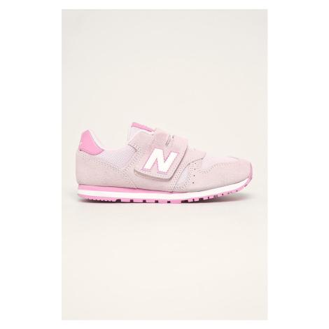 New Balance - Buty dziecięce YV373SP