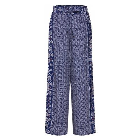 Pepe Jeans Spodnie 'Lis' ciemny niebieski