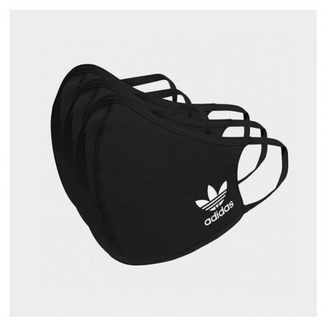 Maseczka adidas Originals Face Covers XS/S 3-pack HB7856