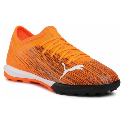 Buty PUMA - Ultra 3.1 Tt 106089 01 Shocking Orange/Puma Black