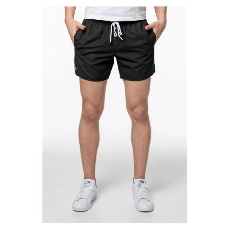 Spodenki Lacoste Light Quick-Dry Swim Shorts Dy4 Black/navy Blue
