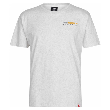 New Balance Kenmore T Shirt męski