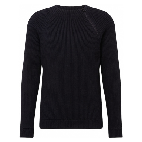 Calvin Klein Jeans Sweter czarny