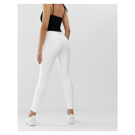 Freddy WR.UP shaping effect mid rise skinny jean