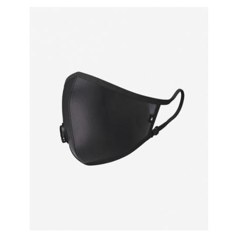 är Small Logo Maska z zaworkiem i nanofiltrem dziecięca Czarny
