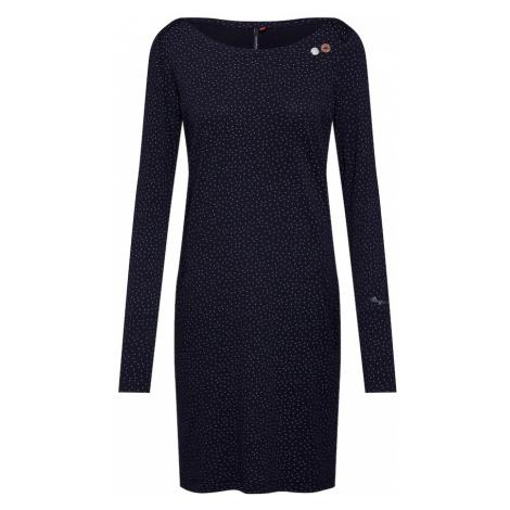 Ragwear Sukienka 'RIVER' czarny