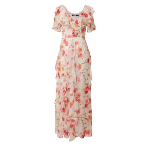 Missguided Letnia sukienka różowy