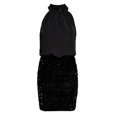 ONLY Sukienka koktajlowa czarny