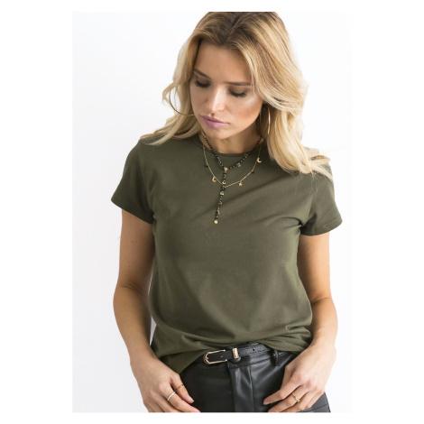 Koszulka damska Fashionhunters Plain