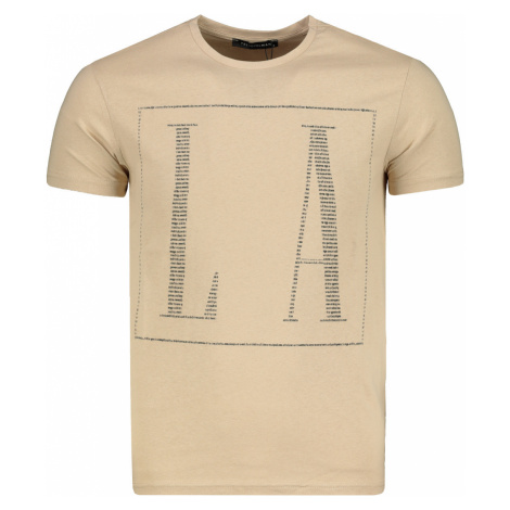 Koszulka męska Trendyol Basic