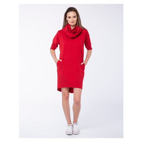 Look Made With Love Woman's Dress 324 Kate