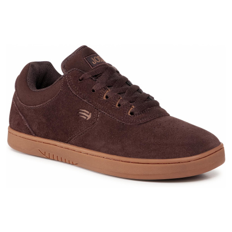 Sneakersy ETNIES - Joslin 4101000484 Brown/Gum/Brown 236