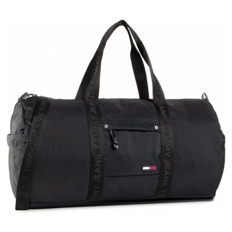 Torba TOMMY JEANS - Tjm Campus Boy Duffle AM0AM06209 BDS Tommy Hilfiger