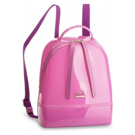Plecak FURLA - Candy 992843 B BJW2 PL0 Azalea f