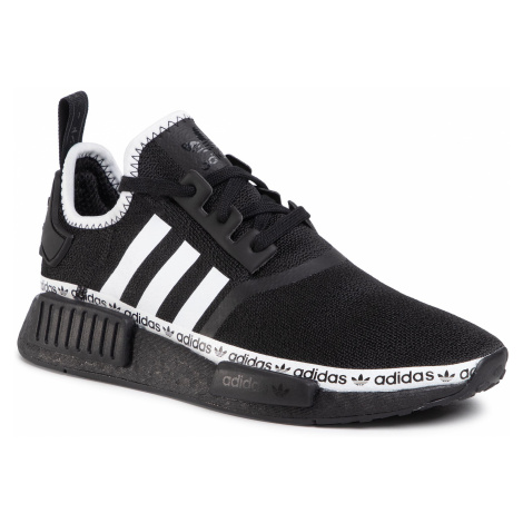 Buty adidas - Nmd_R1 FV8729 Black