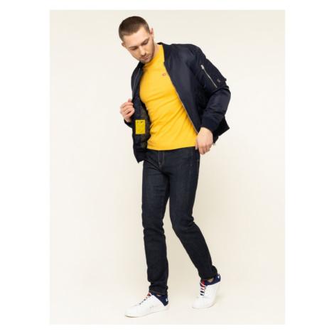 Levi's® T-Shirt 17164-0003 Żółty Regular Fit Levi´s