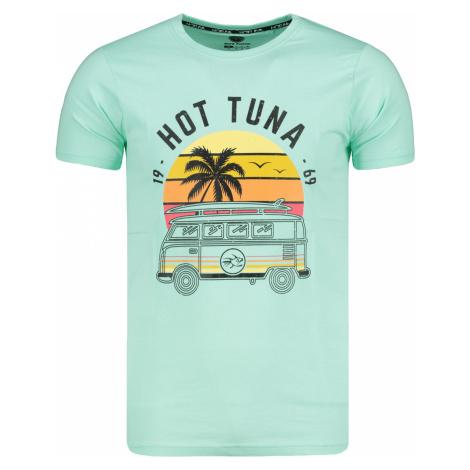 Koszulka męska Hot Tuna Crew