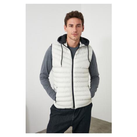 Men's vest Trendyol Quilted