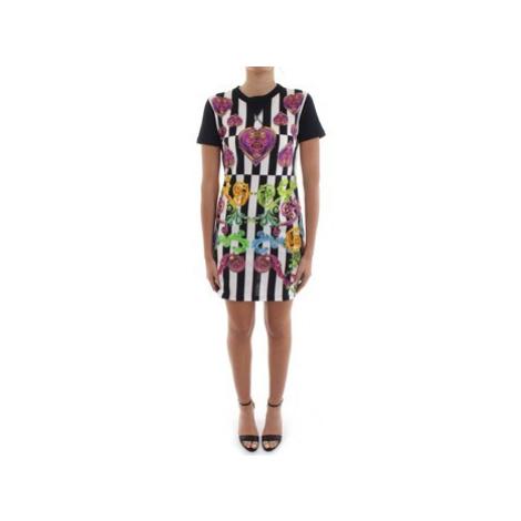 Sukienki krótkie Versace D2.HVB4K1.30327