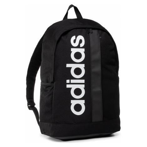 Plecak adidas - Lin Core Bp DT4825 Black/Black/White